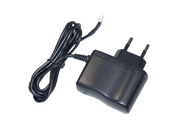 Charger for hidden cameras